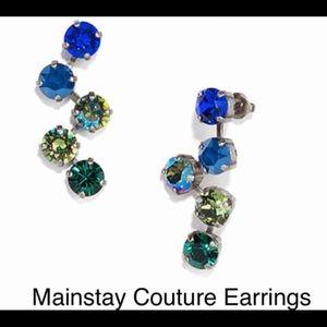 Sabika Mainstay Couture Earrings